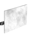 Ersatzfilter G3 für Wohnungslüftungsgerät 200WAC (1 Stück = 1 VPE mit 2 Filtern)